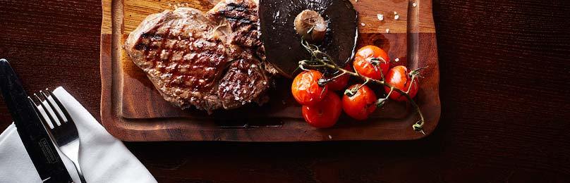 WEDNESDAY STEAK OFFER